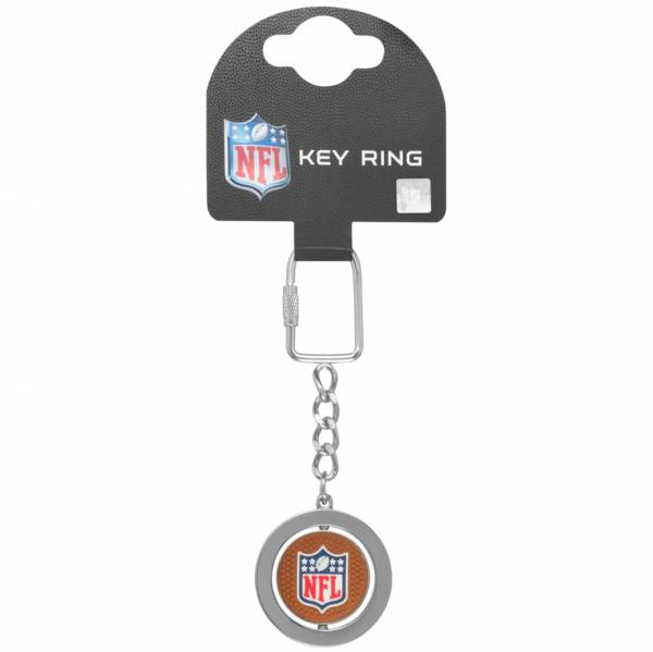 New York Giants NFL Spinner Schlüsselanhänger KYRNFLSPINNG