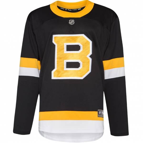 Boston Bruins Fanatics Breakaway Herren Eishockey Trikot 879MBBUX2GCBWX