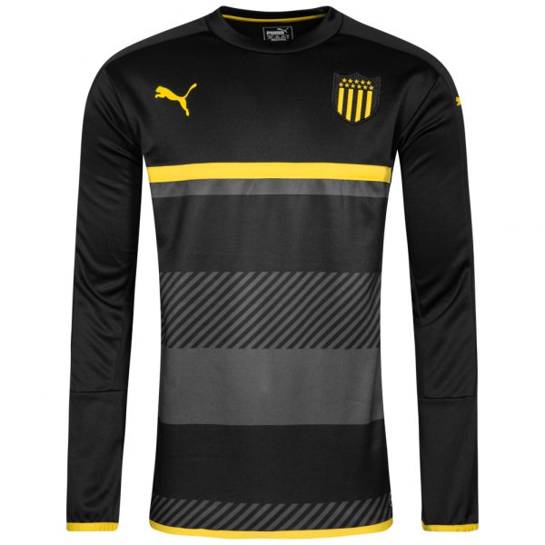Club Atletico Penarol PUMA Herren Training Top Sweatshirt 750337-01