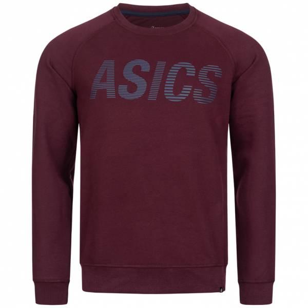ASICS Prime Crew Herren Sweatshirt 128725-0200