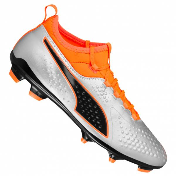 7e23d88a35b70 PUMA One 3 FG Men Football Boots 104726-01