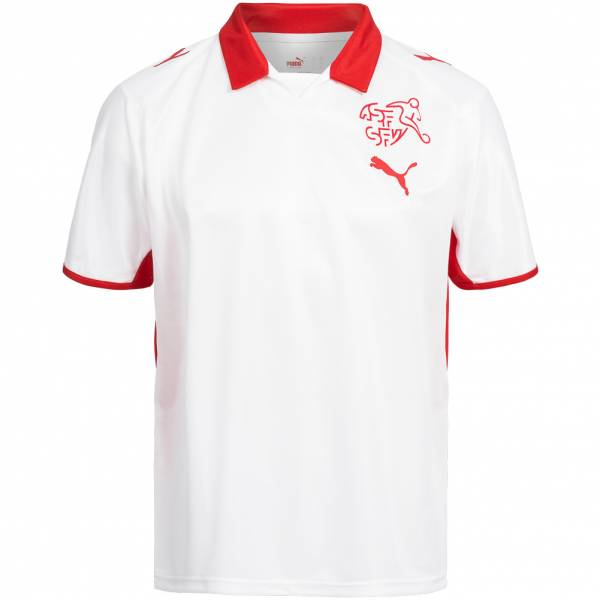 Switzerland PUMA Away Children's Jersey 733998-16