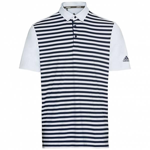 adidas Ultimate365 Stripe Herren Polo-Shirt GL2454
