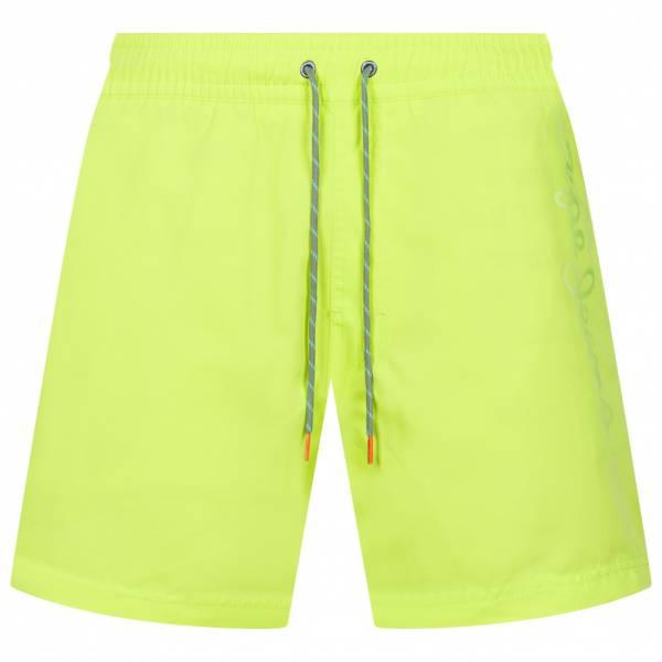 Pepe Jeans Navia Herren Bade Shorts PMB10205-628