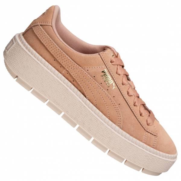PUMA Suede Platform Trace Damen Sneaker 365830-05