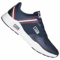 BASILE Marine Herren Sneaker BSS91516002
