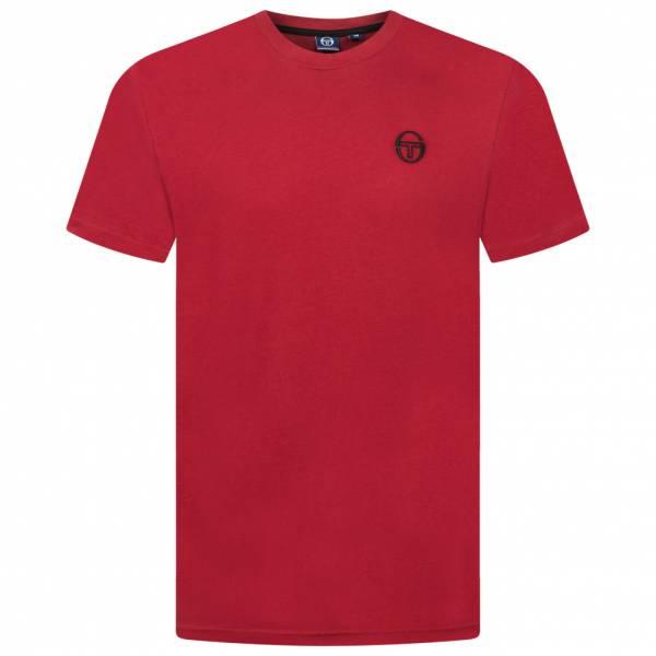 Sergio Tacchini Mężczyźni T-shirt 38293-651