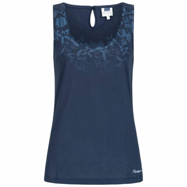 Champion Vest Shirt Damen Top 106279-3016