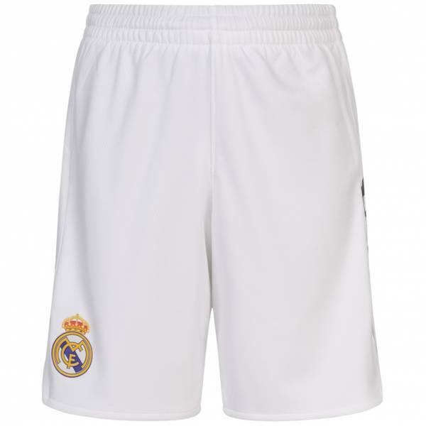 Real Madrid adidas Kinder Basketball Heim Shorts DP1126