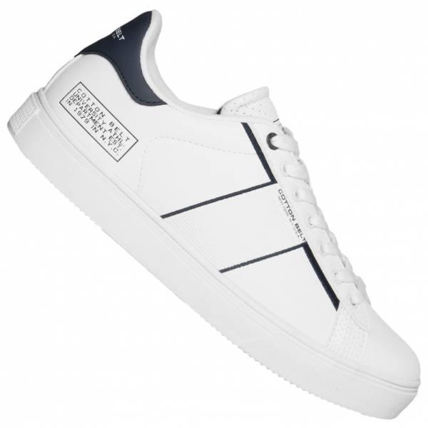 COTTON BELT White Deep Herren Sneaker CBM01400102