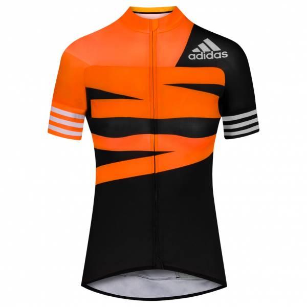 adidas Adistar JSKG Donna Ciclismo Maglietta CV6692