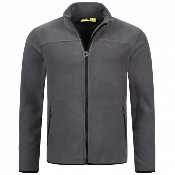 Diadora Micropile Full Zip Herren Fleece Jacke 102.172173-75068