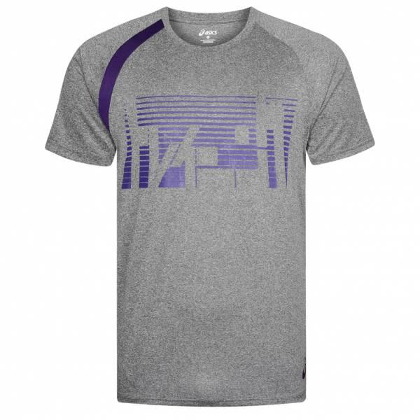 ASICS Performance Herren Multi Graphic Sport T-Shirt 113983-0775