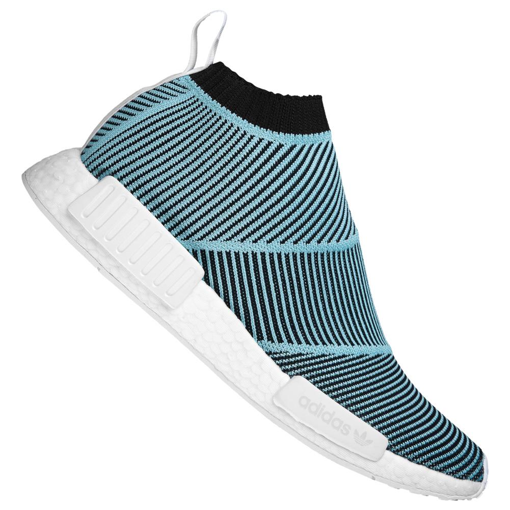 Ac8597 Nmd Sneaker Originals cs1 Adidas Parley Primeknit Boost kXPZiu