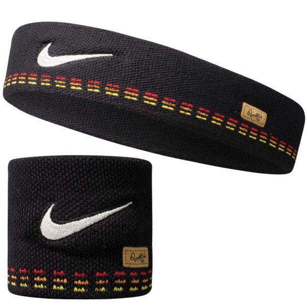 Nike Ronaldinho Set Headband & Wristband SE0154-065