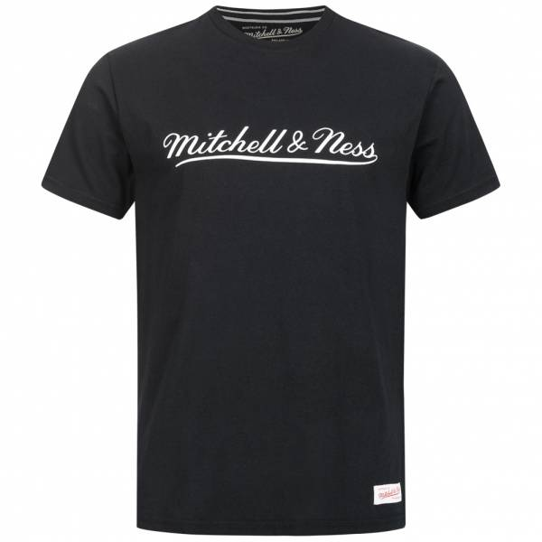 Mitchell & Ness Tailored Herren T-Shirt TAILTEE-BLK