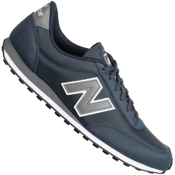 New Balance 410 Unisex Sneaker navy