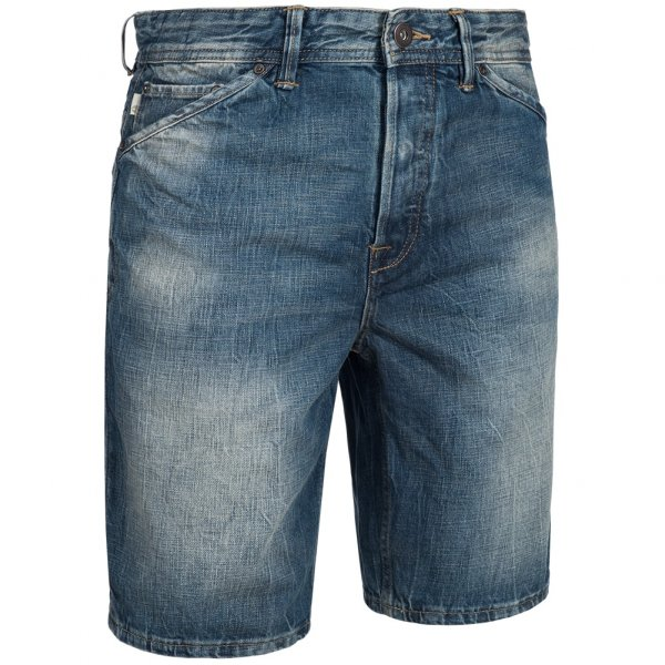 Timberland Denim Herren Canobe Short Shorts A1EIN-B71
