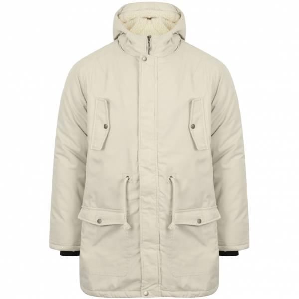 Tokyo Laundry Astrid Hooded Parka Coat Herren Jacke 1J11419A