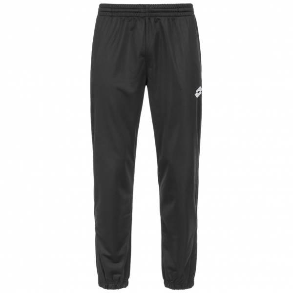 Pantalon de training pour Hommes Lotto Bernie Cuff Pant T3647 noir
