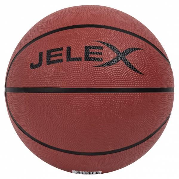 "JELEX ""Sniper"" Basketball brown"