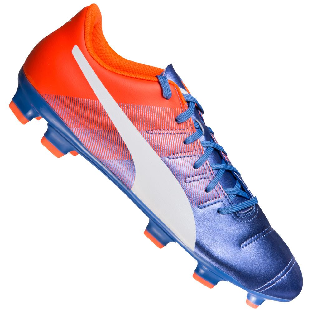 Chaussures de football PUMA evoPOWER 4.3 FG pour hommes 103536 03