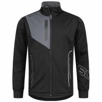 BLK Carbon Pro V Men Rugby Jacket BKJK340BLK