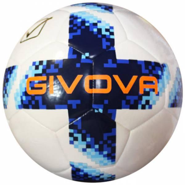 Givova Star Balón de fútbol PAL020-0302
