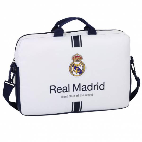 Sacoche Messenger Real Madrid pour ordinateur portable Sac à bandoulière 611654461