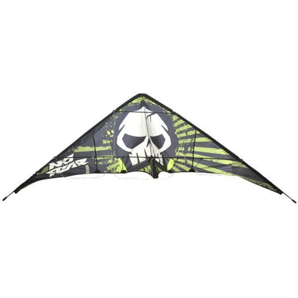 NO FEAR Lenkdrachen Stunt Kite