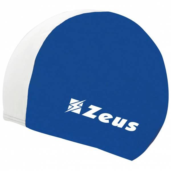 Zeus Badmuts royal blue