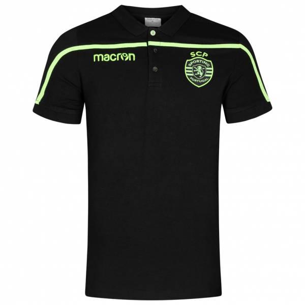 Sporting Lissabon macron Herren Polo-Shirt 58023410
