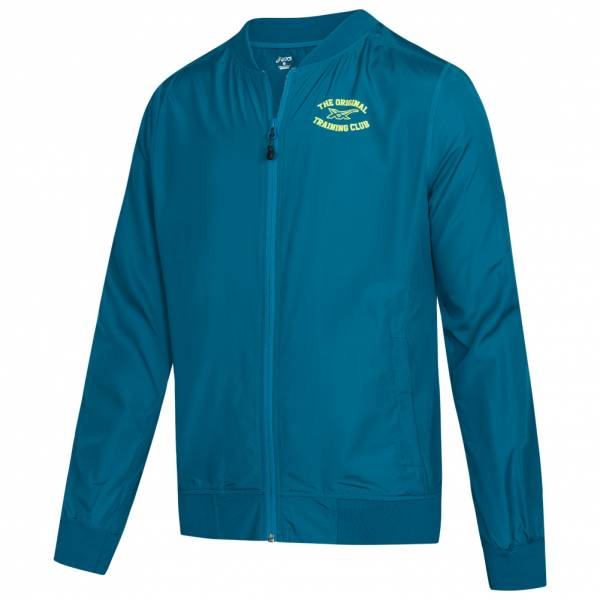 ASICS Varsity Style Jacket Herren Sportjacke 125084-8123