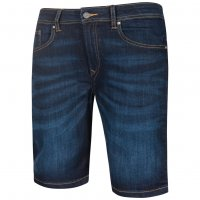 Timberland Webster Lake Denim Herren Jeans Short A1IDJ-D30