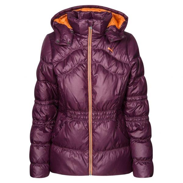 PUMA Hail Hooded Daunen Damen Winterjacke 560896-23