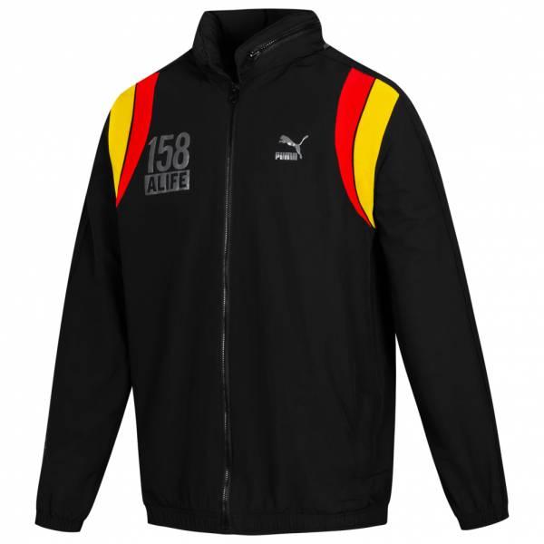 PUMA Alife Men Windbreaker Jacket 570465-01