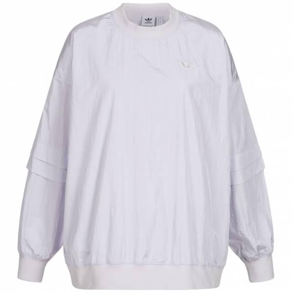 adidas Originals Layered Crew Damen Sweatshirt FU3834