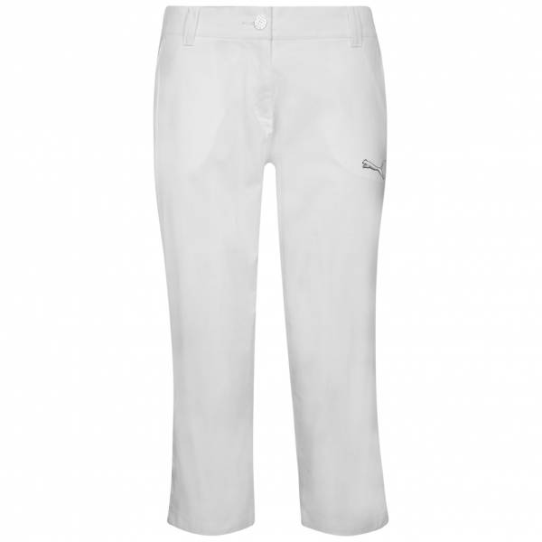 PUMA Damen Golf Capri Hose 550924-01