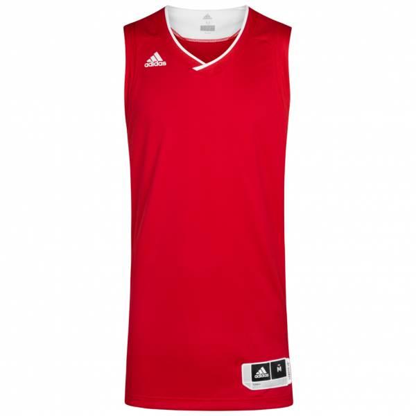 adidas Ekit Jersey Basketball Jersey Herren Trikot CD2638