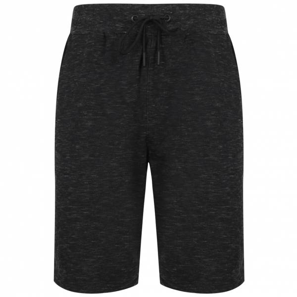DNM Dissident Lancer Men Sweat Shorts 1G12821 Black