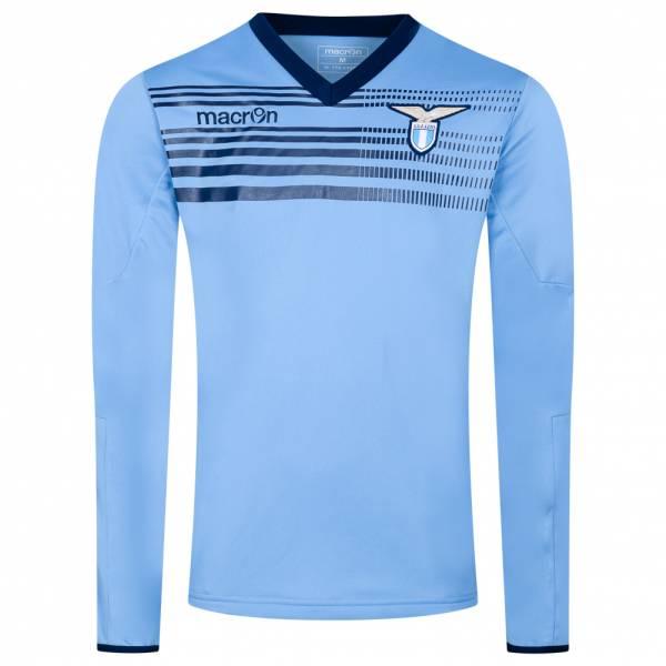 Lazio Rom macron Herren Trainings Sweatshirt 58059938