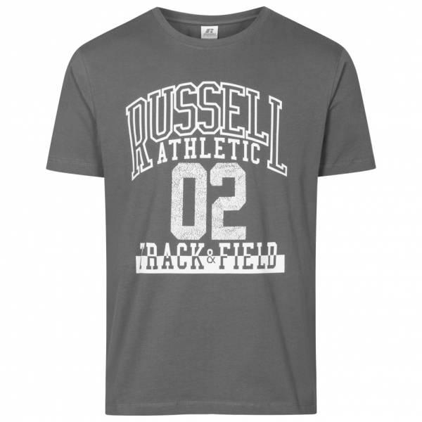 RUSSELL Track & Field Herren T-Shirt A0-017-1-209
