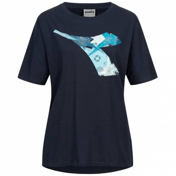 Diadora Fregio Donna T-shirt 102.174276-60063