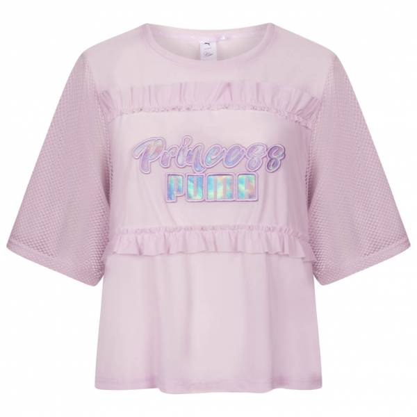 PUMA x Sophia Webster Fashion Women T-shirt 575910-96