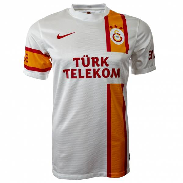 Galatasaray Istanbul Nike Auswärts Trikot 479899-105