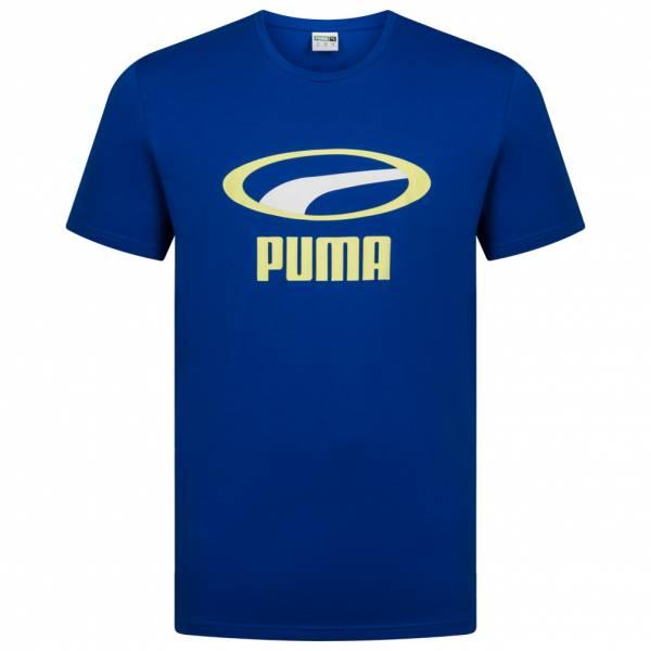 PUMA XTG Hombre Gráfico Camiseta 595663-73
