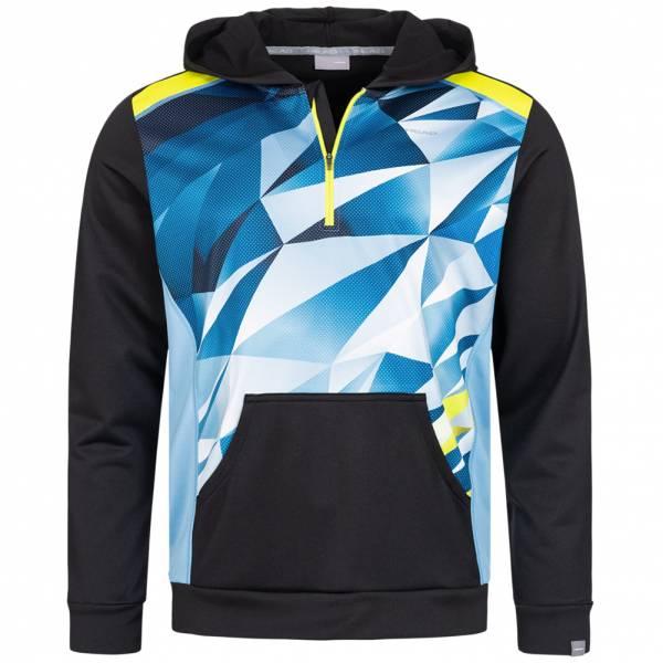 HEAD Racket Medley Herren Tennis Hoodie Kapuzen Sweatshirt 811209-SBYW