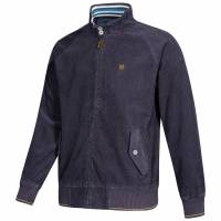 FILA Corduroy Gold Edition Suede Vintage Herren Jacke U91268-073