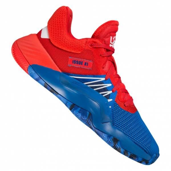 Adidas D.O.N. Issue 1 Herren Basketballschuh