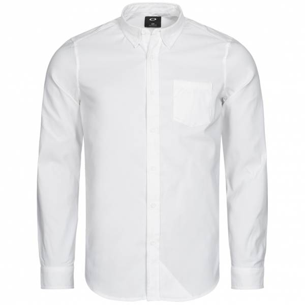 Oakley Solid Woven Hommes Chemise 401859-100